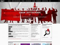 Fau.org - Mehr als nur Gewerkschaft - Freie ArbeiterInnen Union