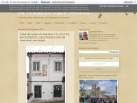 dotempodaoutrasenhora.blogspot.com