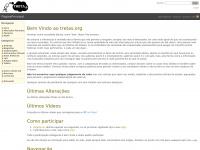 PáginaPrincipal - Tretas.org