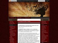 Miluzinha Blog