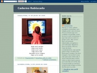 cadernorabiscado.blogspot.com