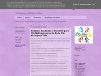 redeumgritopelavida.blogspot.com