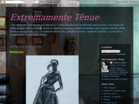 extremamentetenue.blogspot.com