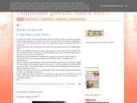 Viviemmanutencao.blogspot.com - Contando pontos outra vez!!