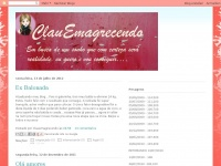 claumagrecendo.blogspot.com