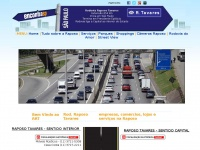 rodoviaraposotavares.com.br