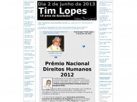 Timlopes.com.br