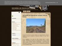 MEMÓRIA DE POÇOS DE CALDAS
