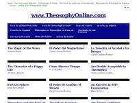 theosophyonline.com