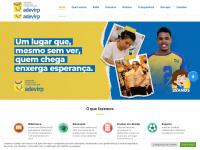 Adevirp.com.br - adevirp – Associação dos Deficientes Visuais de Ribeirão Preto e Região