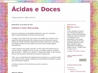 acidasedoces.blogspot.com