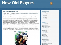 newoldplayers.blogspot.com