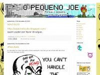 opequenojoe.blogspot.com