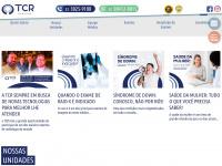 Tcrclinica.com.br - TCR Clínica - Diagnóstico por Imagem