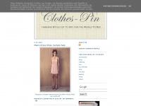 clothes-pin.blogspot.com