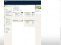 SuperBola.com - liga virtual de futebol