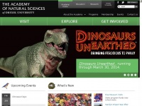 Ansp.org - The Academy of Natural Sciences of Drexel University