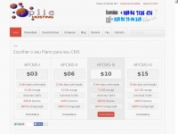 Website Design and Hosting Web Company & Digital Agency in Mozambique |APLIC