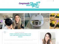 Comprando Meu Apê | Blog de decoração, apartamentos pequenos, faça você mesmo, casa, decoração de quartos, banheiros, salas e cozinhas, financiamento, culinária, estilo de vida! Decor