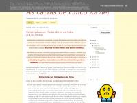 cartasdechicoxavier.blogspot.com
