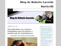 robertolbarricelli1.wordpress.com