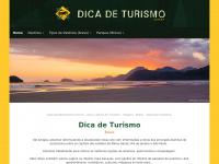 Dicadeturismo.com.br - Dicas de Turismo - Ecoturismo