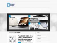 Digital Drops -  Um dos Melhores Blogs de Tecnologia e Gadgets do Brasil.