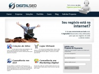 Digitalseo.com.br - Agência de Marketing Digital para Pequenas Empresas - DigitalSEO