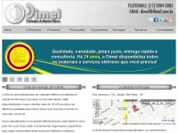 dimel.com.br