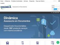 Dinamicadespachante.com.br