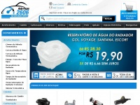 Autopecas2606.com.br - Auto Peças 2606 venda online de peças para carros, Aproveite!