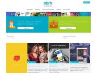 Abrhestagios.com.br - ABRH Estágios