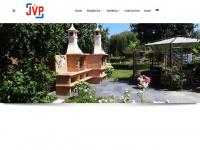 JVP Fabricante Churrasqueiras - Churrasqueiras, Fornos a lenha, Recuperadores de Calor