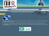 Itsecurity.com.br - IT Security / Storage Center - Home