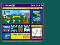 Acorujaboo.com - A CORUJA BOO - Jogos educativos para bebês e crianças