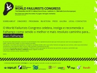 Wfc.pt - (OUT OF LOVE) WORLD FAILURISTS CONGRESS