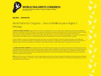 Wfc.pt - (OUT OF LOVE) WORLD FAILURISTS CONGRESS