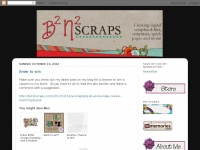 B2n2scraps.blogspot.com - B2N2 Scraps