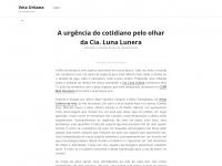 Veia Urbana | por Lafaiete Júnior