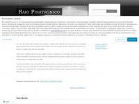 raiopositronico.wordpress.com