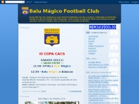 Balu Mágico Football Club
