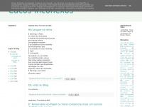 cacosinconexos.blogspot.com