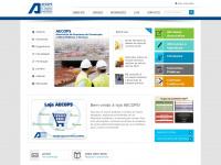 AECOPS Assoc. de Empresas de Construção e Obras Públicas e Serviços