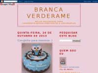 brancaverderame.blogspot.com
