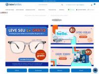 newlentes.com.br
