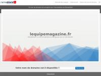 Lequipemagazine.fr - Le magazine L'Équipe - un regard décalé sur le sport et les sportifs