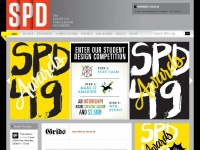 Spd.org - The Society of Publication Designers