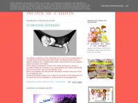 kaliziaartesfilhos.blogspot.com