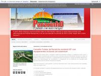 blogparazinhoconsciente.blogspot.com
