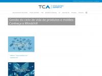 TCA | Innovation Experts